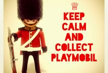 Playmobil / Playmobil is fun and I don't care if someone says otherwise :)