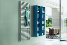 Special Order Heated Towel Racks by Amba Products