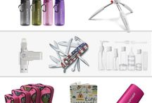 Gifts for Travel and Outdoors Lovers