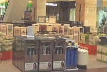 Địa chỉ bán máy lọc nước Uy tín nhất tại Hà Nội / Địa chỉ bán máy lọc nước Uy tín nhất tại Hà Nội - Số 1 Nguyễn Xiển, Thanh Xuân, Hà Nội - Số 54 Trường Trinh, Đống Đa, Hà Nội Website: http://www.kangaroovn.vn/; http://sawa.vn/; http://s-mart.vn/