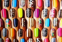 Beauty / Hair,nails