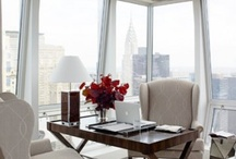 Window Treatments / by D&Y Design Group
