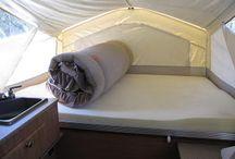 Pop up camper Reno and upgrade ideas