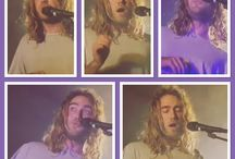 """Matt Corby. My musical kindred spirit ❤️ """"You know my worry only comes from wanting more for you."""""""