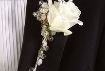 Boutonnieres / by Catholic Marriage Prep