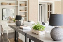 Back sofa tables marzo