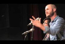 Poetry Slam Against Violence