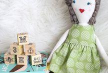 Homemade Toys / Tutorials to make homemade/DIY toys