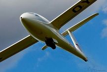 Gliding Flyer design