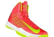 Ball shoess