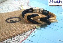 Gio&Co - Men's accessories / Le nostre creazioni