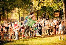Roots in the Woods Festival Fun4Kids / Kinderen vermaken zich prima bij #ritw