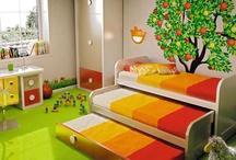 παιδικα δωματια