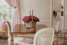 Vintage French § Gustavian Home