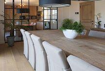 Talia - Kitchen/dining room/utility