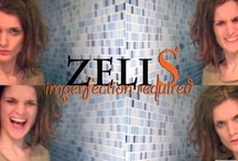 zeliS ( enJOY your Imperfection )