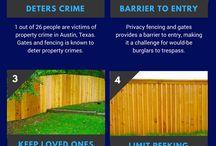 Privacy Fences