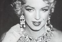 Marilyn / by Dawn Bartlett