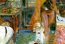 Pierre Bonnard. 1867-1947