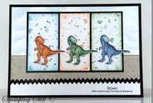 SU Dinosaurs