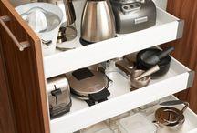 Mutfak düzenleme