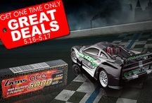 2015 RC-X Exhibition / Here you will see many amazing RC car, and high quality battery