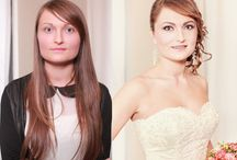 OUR METAMORPHOSIS PROGRAMM - METAMORPHOSIS WITH ANNAIS BRIDAL / It's all about beauty and women :)