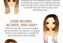 peluquerías colorimetria