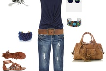 My Style / by Yeimi Arnold