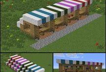 Minecraft Horselife