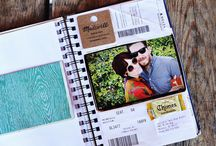Travel Necessities / by Literary Traveler