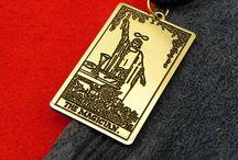Tarot Card Amulets