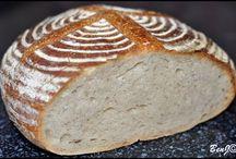 kváskovy chlieb