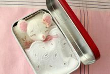 Toys in a Tin