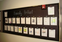 For School: Bulletin Boards and Displays