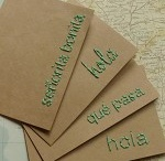 sweet stationery / by Jane