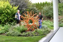 Richard Marti Garden Design / My work