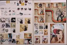 NCEA design portfolios I like