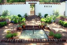 Finca Entrance Ideas