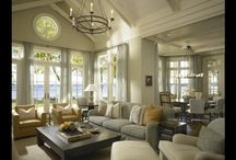 Great Rooms / by Becky Howeth
