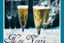 New Year's Eve  / by Lyn Petty