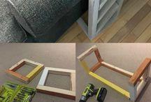 Jason Evans Furniture
