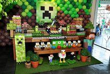 festa - Minecraft