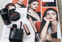 BLOGAZINE: BEAUTY NEWS / Das deutsche online Magazin Bronzingeyes berichtet regelmäßig über Beautythemen. Haare, Make Up und Nails. #beautyblogger_de #beautyblog #beautyblogberlin