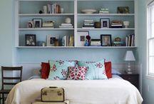 Compact Bedroom Storage