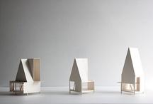 modele arch