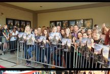 Red Carpet Screenings  / Photos from Red Carpet Screening Events and Twitter #DivergentReviews from our fans around the country! / by Divergent