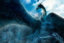 Eragon / Eragon means so much to me. It´s not only a story. This book´s are my home ♥