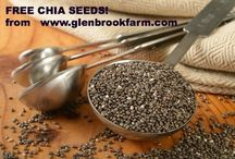 Glenbrook Herbs DEALS! / items on sale and free promotional items from www.glenbrookfarm.com