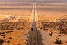 amazing roads around the world